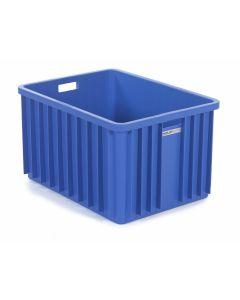 Pojemnik ½ Euro. Niebieski