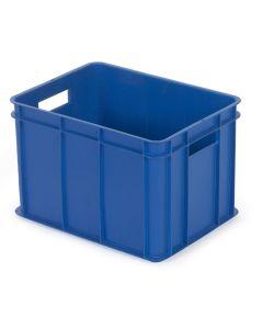 Pojemnik 1/8 Euro. Niebieski