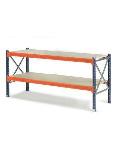 Stół warsztatowy. D800 mm