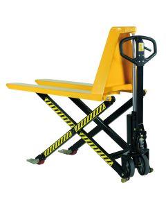 Wózek paletowy nożycowy L1150 mm