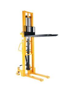 Wózek podnośnikowy, ręczny, wys. podnoszenia 90-1600 mm