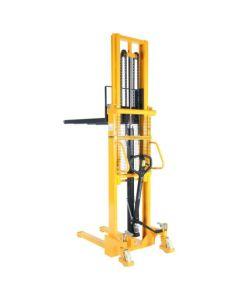 Wózek podnośnikowy, ręczny, wys. Podnoszenia 90-2500 mm