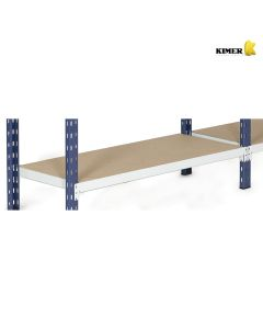 Półka Easy Rack L1000 x D400 mm (komplet)