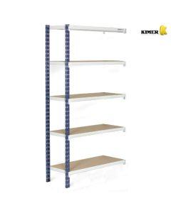 Modół dostawny Easy Rack. H2000/L1050/D400mm