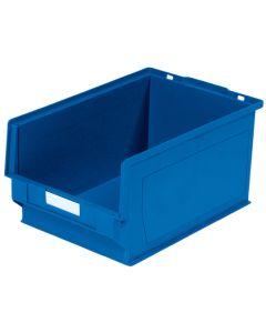 Pojemnik warsztatowy 0,6 l. Niebieski