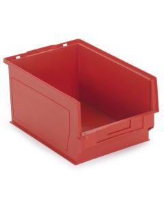 Pojemnik warsztatowy 17,0 l. Czerwony